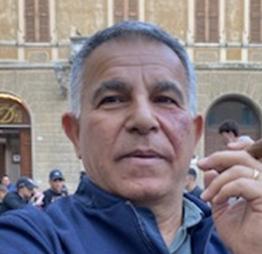 Jamshid Ashough